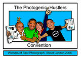 The Photogenic Hustlers Convention ... WINNERS!