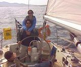 Sailing Lessons #4
