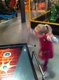 A fun day at the Discovery Museum