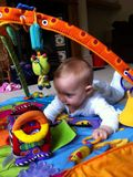 Tummy Time's Terrific