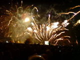 Fireworks @ Glasgow Green