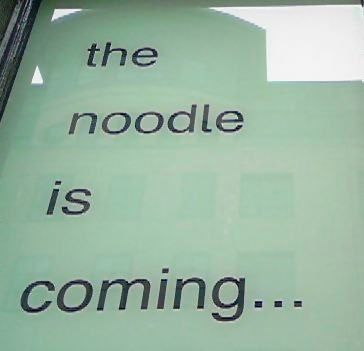 Exciting News for Noodle Fans