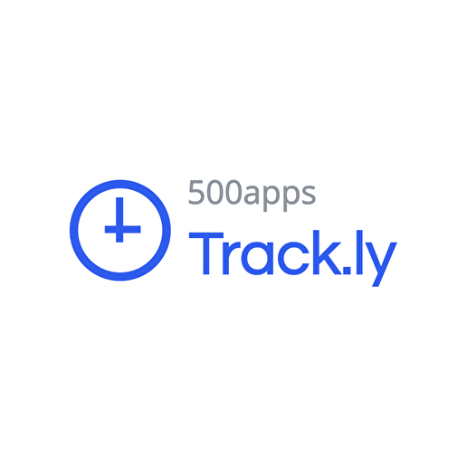 Time Tracking Software | Track.ly by 500apps
