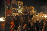 the Perahera  2