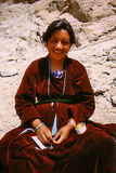 Tibetan people in India