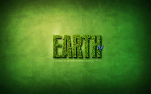 Love Earth!