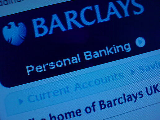 Barclays Bank plc are incompetent fucks