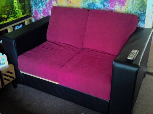 Nabru sofa review
