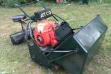 Monster Mower