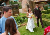 weekend wedding at whitminster