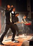 Fwd: Paul Smith/Maximo Park - interview and pics