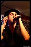 maximo park at sputnik radio show