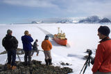 What I did in the Antarctic summer