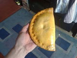 Now that's a pasty!