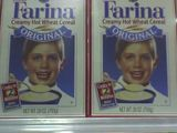 Farina: Breakfast of Rascals