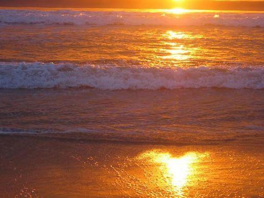 Sunset Love At Misepie S Amazing