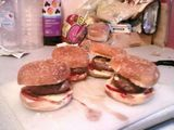 afd burgers, inspired by daz