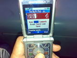 Big Art Mob : Mobile