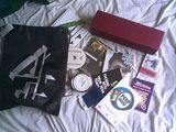 Channel 4 Goodie Bag