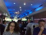 england v andorra on the #techbus