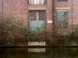 Reflecting on the regents canal