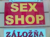Slovakian Sezx Shops Dont open on a sunday!?