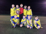 YEAR 6 LEAGUE CHAMPIONS