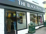 Went to the black pearl chippy. .