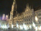 Munich - last night