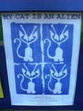 Cats are aliens - fact!