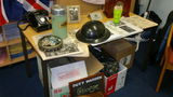 Amazing World War II artifacts!