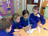 Investigating thermal insulation