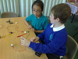 More making circuits