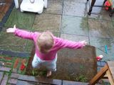 Ickle Ickle 540 cant resits the rain