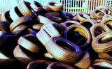 Tyred Mornings