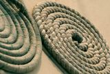 Bits of old Rope
