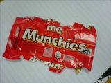 I love munchies :)
