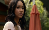 "All American Season 3 Episode 6 ""Teenage Love"" Vanessa is also in the cabin with Asher and Olivia"