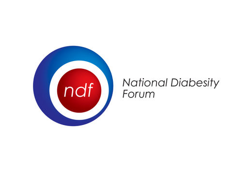 National Diabesity Forum Logo Design