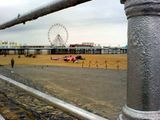 wheel from the promenade:
