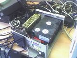 1.5 Gig Oil-Cooled Hard Disk