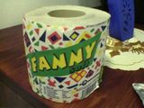 Soft Fanny? Fanny Soft!