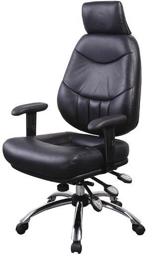 Office Chairs How To Choose A Good Chair At Office Chairs