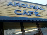 Arousal cafe