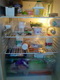 Fridge blog
