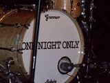 ONE NIGHT ONLY - LEMON GROVE, EXETER - 18.5.08