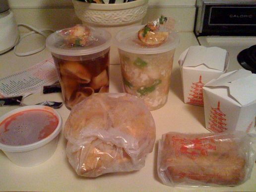 Delivery Chinese Food Wakiki