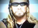 Dog - The Bounty Hunter