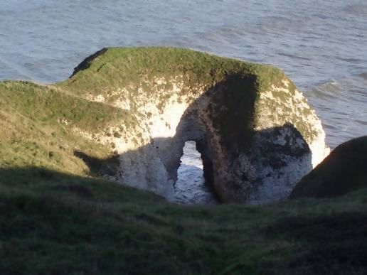Arch - Flamborough Head