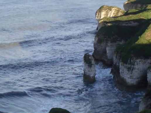 Stack - Flamborough Head